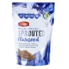 Linwoods Sprouted Flaxseed