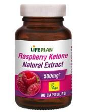 Lp Raspberry Ketone 500mg (90t