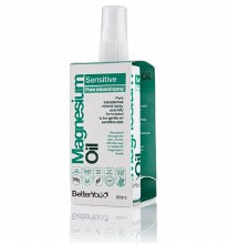 Magnesium Oil - Sensitive 15ml