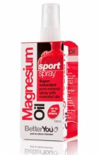 Magnesium Oil Sports Spray ( R