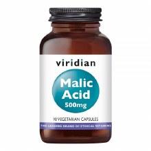 Malic Acid 500mg 90 Caps