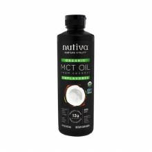 Mct Oil 93% (org) 473ml