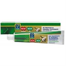 Mgo 400+ & Propolis Toothpaste
