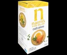 Nairns Fine Oatcake