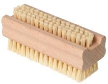 Natural Sisal Nail Brush 1