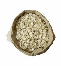 Oatflakes Organic 1kg
