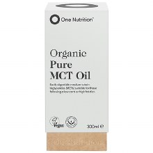 One Nutrition Organic Pure Mct