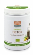 Organic Detox Smoothie Mix