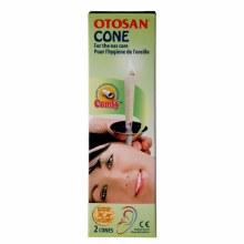 Otosan Ear Cones - Triple Pack