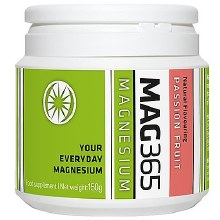 Passion Fruit Magnesium 150g