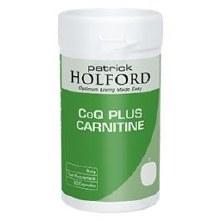 Ph Coq10 Plus Carnitine