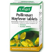 Pollinosantablets 120tabs