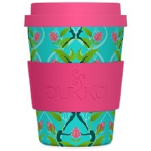 Pukka Bamboo Mug Mint Refresh