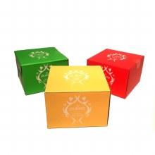 Revitalise Ceramic Tea Caddy -