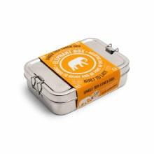 Single Tier Lunch Box