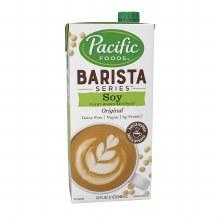 Soya Milk Barista (org)