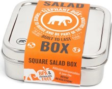 Stainless SteelSalad Box 600ml
