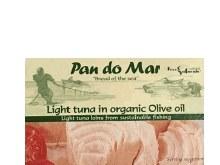 Tuna In Org Ev Olive Oil 120g