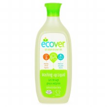 Washing-up Liquid Lemon 500ml