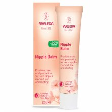 Wl Nipple Balm (25g)