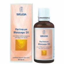 Wl Perineum Oil (50ml)