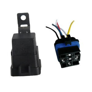 40A RELAY & HARNESS WATERPROOF