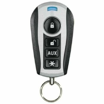 7642T alarm remote