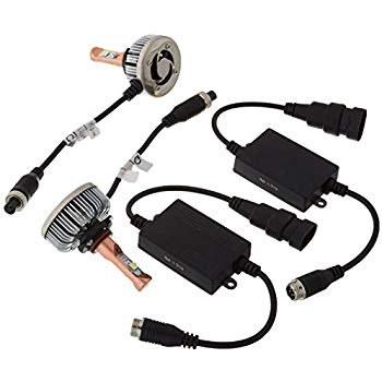 9005-LED-G3-KIT SPI