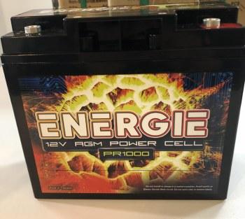 PR1000 ENERGIE
