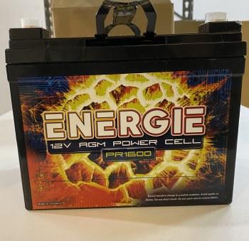 PR1600 ENERGIE