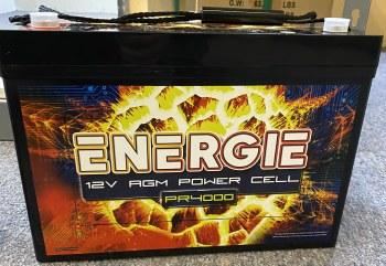 PR4000 ENERGIE