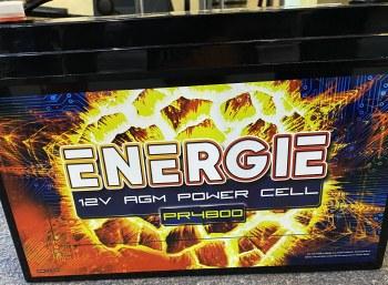PR4800 ENERGIE