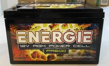PR600 ENERGIE