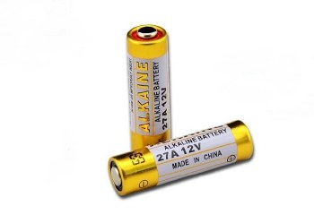 A27-BP1 Remote Battery, 12V