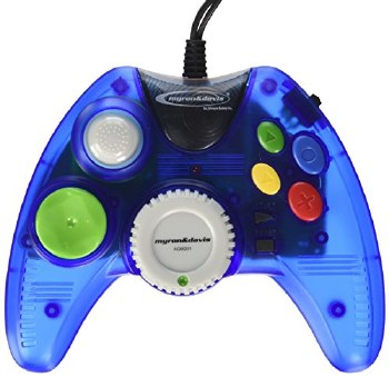 AGM201-GAME CONTROLER