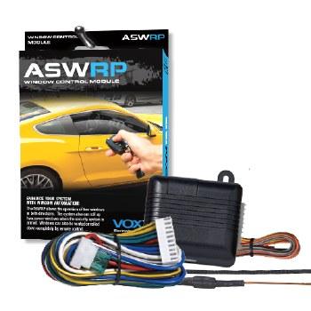 ASWRP JW-93ED