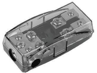 DFB0 Mini-ANL Fuse Block
