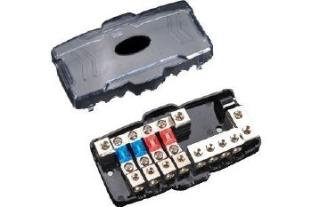 DFB4 Mini-ANL Fuse Block