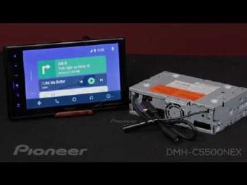 DMH-C5500NEX