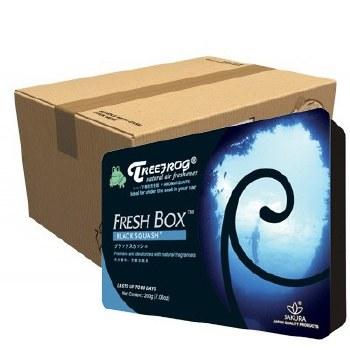 FRESH BOX BLACK SQUASH