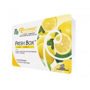FRESH BOX LEMON