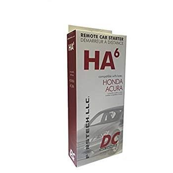 FT-HA6-DC