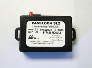 PASSLOCK-SL2-V2