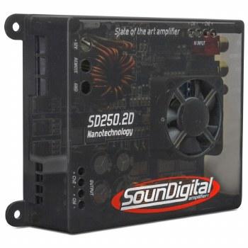 SD250.2D