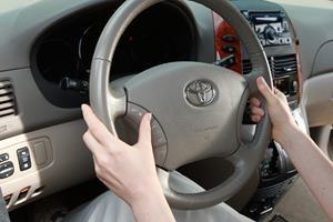 Steering Wheel Contol