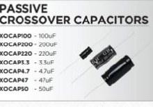 XOCAP3.3 capacitor