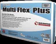 MULTI FLEX PLUS - GRAY