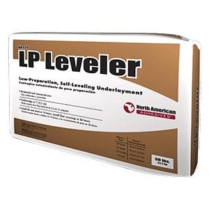 LP LEVELER - 50 LB
