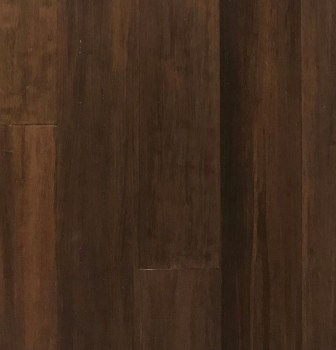 ANTIQUE WARM BROWN BAMBOO