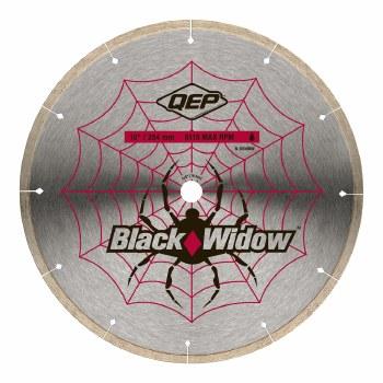 """BLACK WIDOW - 10"""" SAW BLADE"""